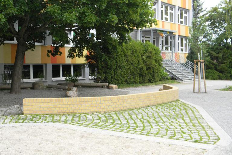 Bewegte Schule Hermsdorf
