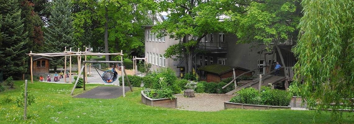Kinderhaus St.Martin