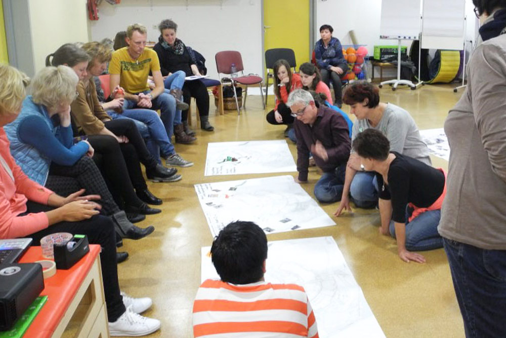 Seminar Waldkindergarten