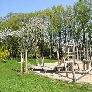 Spielplatz Wilschdorf