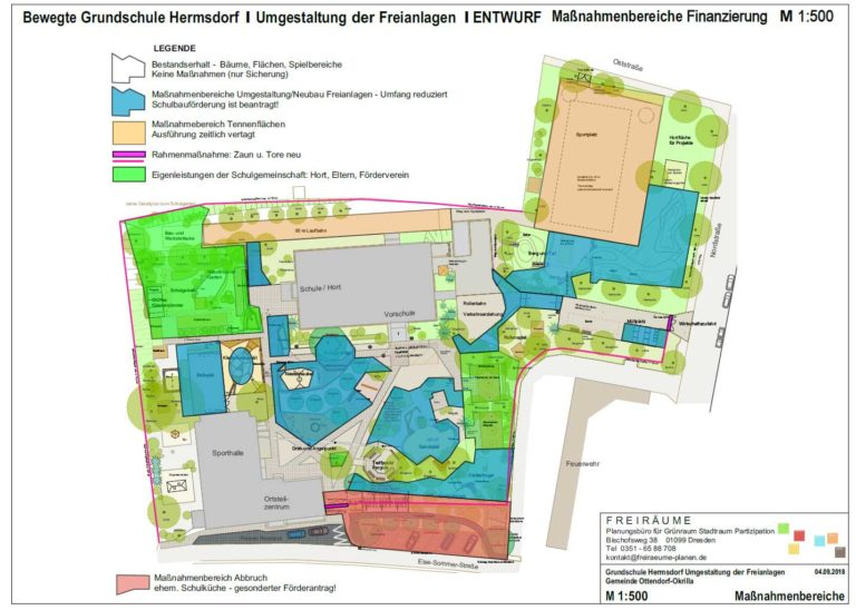Grundschule Hermsdorf