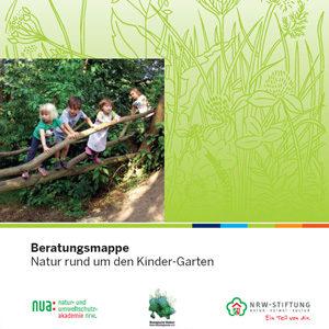 Beratungsmappe Naturkindergarten